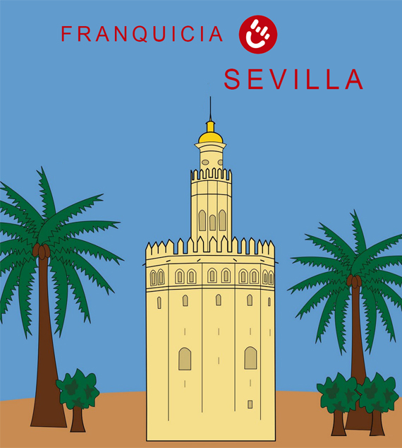 FRANQUICIA CITY FINANCE SEVILLA