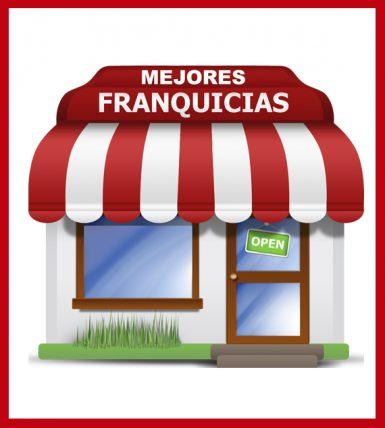 MEJORES FRANQUICIAS SEGUNDA MANO