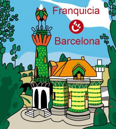 franquicia compro oro barcelona